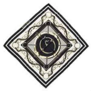 vestrum silketørklæde Shangai Foulard
