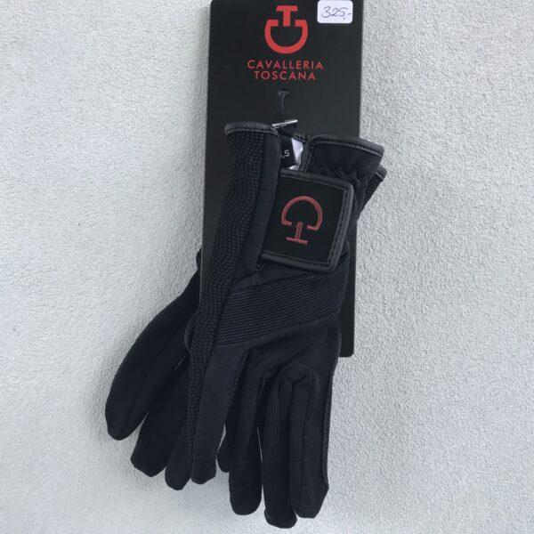 CT handsker ridehandsker