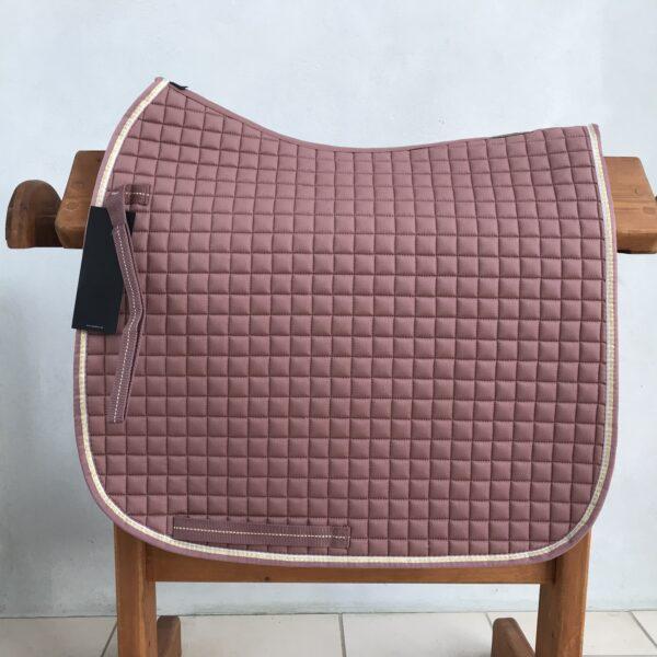 underlag dressur rosa