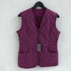 dubarry vest lilla