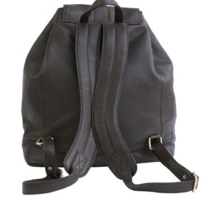 rygsæk læder