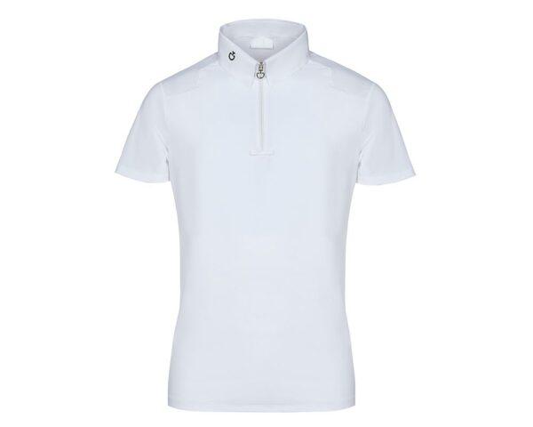 Cavalleria hvid skjorte