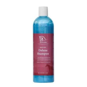 deluxe shampoo