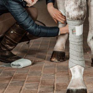 incrediwear bandage
