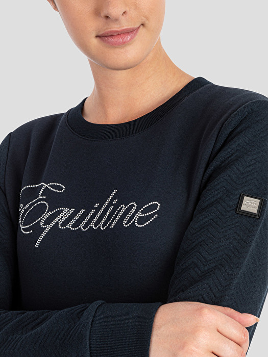 EQUILINE maglia donna